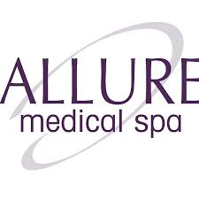 Allure Medical Spa logo