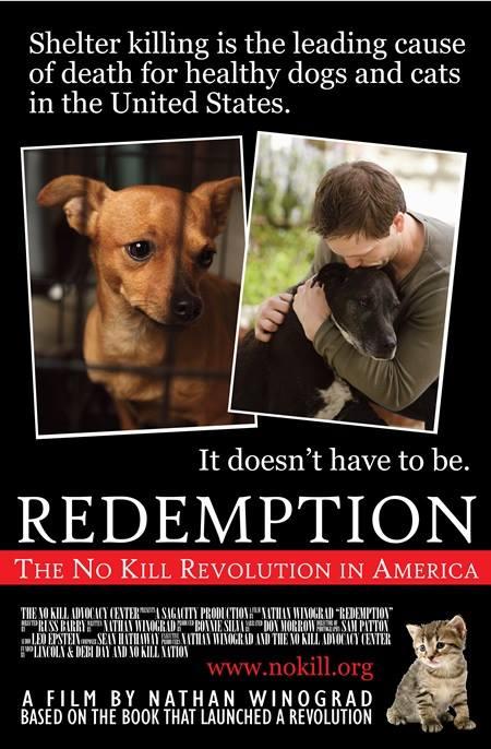 RedemptionFilm